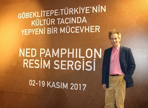 Türkiye'nin Kültür Tacında Yepyeni bir Mücevher: 'Göbeklitepe'