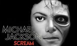 """MICHAEL JACKSON'ın derleme albümü """"SCREAM"""" yayımlandı!"""