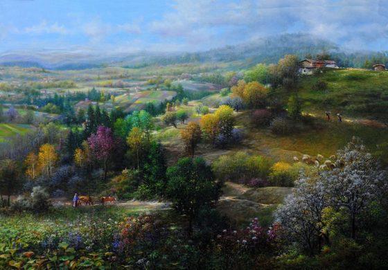 'Karadeniz'in ışığı da doğası da kendine özgüdür – Nevzat Yılmaz yazdı…