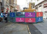 İstiklal Caddesi'nde inşaat çalışmaları neden bitirilmiyor? - Nevzat Yılmaz yazdı...