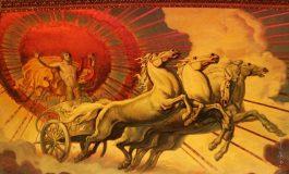 Güneşin Faytonu - Özlem Kalkan Erenus yazdı...