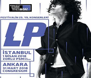 LP'nin biletler bitti, ek konser geldi!