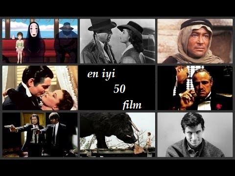 Ölmeden önce izlenmesi gereken 50 film