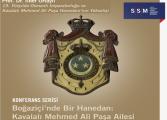 """Sakıp Sabancı Müzesi Konferans - İlber Ortaylı """"19. Yüzyılda Osmanlı İmparatorluğu ve Kavalalı Mehmed Ali Paşa Hanedanı'nın Yükselişi"""""""