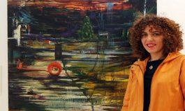Demet Yalçınkaya'nın eserleri KitaptanSanattan.com ONLINE Galeride!