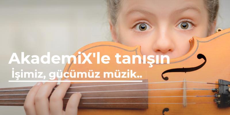 AkademiX