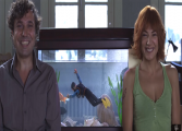'İncir Reçeli' filminin kamera arkası görüntüleri 6 yıl sonra yayınlandı!