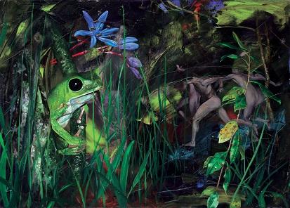 MIXER Karma Sergi – 'Hayvanların Tarafı'