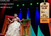 Fabrika Sanat - Karlar Kraliçesi Müzikali