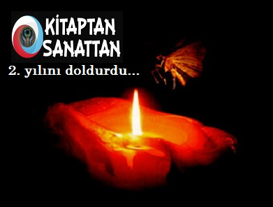 KitaptanSanattan.com 2. Yılını Doldurdu! - Oğuz Kemal Özkan yazdı...