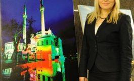 Berica'nın kadrajından İstanbul Camileri