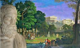ÖLÜMÜN GİREMEDİĞİ BAHÇE - Özlem Kalkan Erenus yazdı...