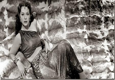 Hollywood güzeli bir mucit: 'Hedy Lamarr' – Aslı Bora yazdı…