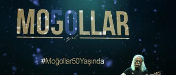 Moğollar'dan Muhteşem 50.Yıl Konseri