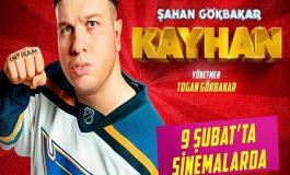 Şahan Gökbakar'ın yeni filmi 'KAYHAN' 9 Şubat'ta sinemalarda!