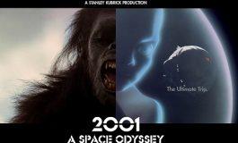 2001: UZAY MACERASI (Bir Film Analizi) - Gökçe Açıkgöz yazdı...