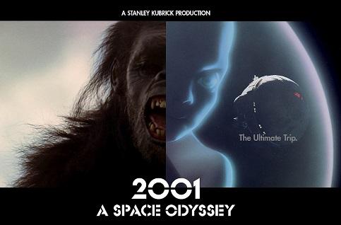 2001: UZAY MACERASI (Bir Film Analizi) – Gökçe Açıkgöz yazdı…