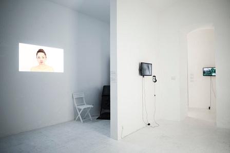 Hinterland Galerie Konuşma – Gabriele Schor (The SAMMLUNG VERBUND Collection, Vienna) & Pınar Derin Gençer (ISTANBUL PERFORMANCE ART, İstanbul)