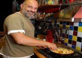 TFGK Fotoğraf Söyleşisi - Ahmet Ağaoğlu ile Yemek Fotoğrafçılığı