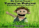 Tiyatro Gülgeç Çocuklar İçin Kukla Tiyatrosu - Bir Çocuk Masalı Turunç'un Bahçesi