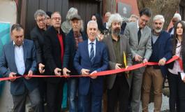 Türkiye'nin ilk ve tek 'Edebiyat Müzesi' Bursa'da açıldı!