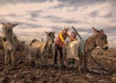 İFSAK Dünya Su Günü Fotoğraf Gösterisi - Sergi - Söyleşi ve Kitap tanıtımı