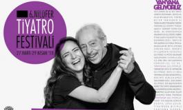 Bursa'da Nilüfer Tiyatro Festivali'ne büyük ilgi!