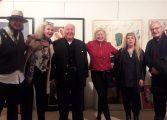 Affordable Art / Galeri Baraz gizemli kapılarını sonunda açtı. - Nihal Güres yazdı...