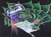 Gürel Art Space Resim Sergisi - Zeynep Aslı Çokşenim 'Tamam'