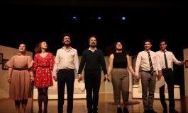 Doğuş Üniversitesi Tiyatro Kulübü 9. Tiyatro Festivali Başladı.