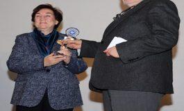 Çağdaş Yaşam 12. Cumhuriyet Ödülü İlber Ortaylı'ya Verildi.