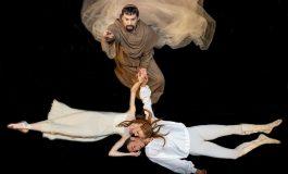 "Antalya Devlet Opera ve Balesi - ""Romeo ve Juliet"" Balesi"