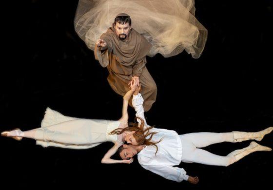 "Antalya Devlet Opera ve Balesi – ""Romeo ve Juliet"" Balesi"