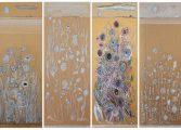 Gürel Art Space Resim Sergisi – Haşim Nur Gürel 'Görüldüğü Gibi'