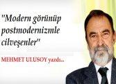 Murat Belge'den 'Şairaneden Şiirsele', Türk Şiirinde postmodern ihanet! - Mehmet Ulusoy yazdı...