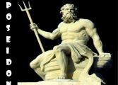 LABİRENT, Bölüm 1 - Poseidon'un Laneti - Özlem Kalkan Erenus yazdı...