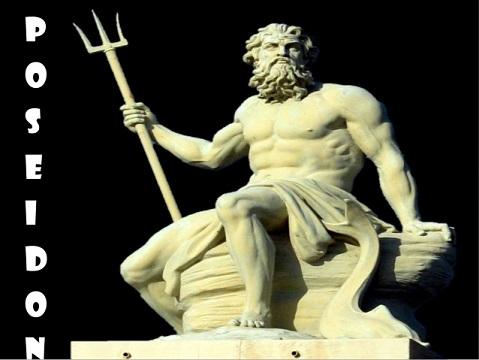 LABİRENT, Bölüm 1 – Poseidon'un Laneti – Özlem Kalkan Erenus yazdı…
