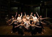 """Antalya Devlet Opera ve Balesi Sahnesi Müzikal - """"TÜRKÜYEM"""""""
