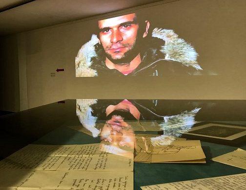 Piramid Sanat '1968: Yarım Asırlık Genç' Sergisi Panel ve Film Gösterimi Programı