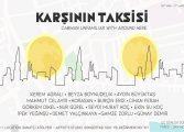 'Üç Günlük Dünya' Girişimi Karma Resim Sergisi - 'Karşının Taksisi'