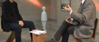 Mahmut Nüvit Doksatlı'nın Serhat Kiraz ile röportajı