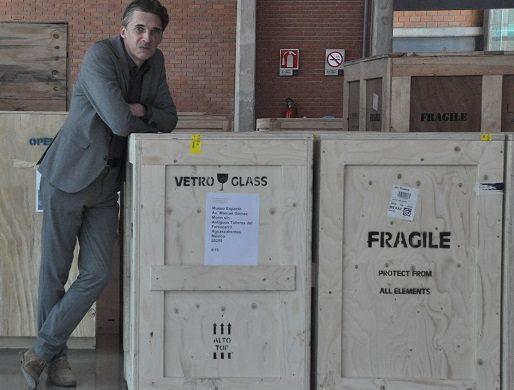 16. İSTANBUL BİENALİ'NİN KÜRATÖRÜ: 'NICOLAS BOURRIAUD'