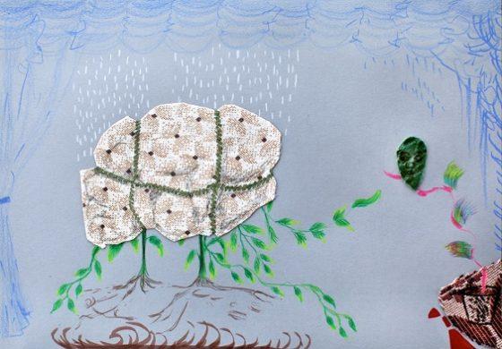 """KRANK Art Gallery Karma Proje Sergisi – """"Yer Değiştiren Ufuklar / Shifting Horızons"""""""