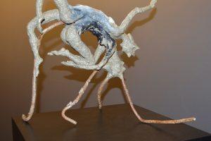 Deniz Çobankent 'Dönüşüm' & 44 A Sanat Galerisi