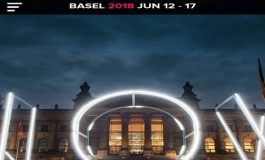 Galeri Binyıl, 12. Scope Basel Art Show Çağdaş Sanat Fuarında!