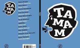 22 Sanatçı ve Aydın bu kitapta 'TAMAM' dedi!
