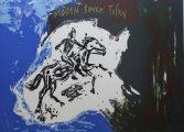 Trump Art Gallery Karma Baskı Sergisi - 'Tıpkısının Aynısı'