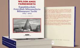 Kapadokya'daki Amerikalı Misyonerlerin Bilinmeyen Tarihi