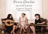 'Mânidar Boşluk' fasıl enstrümanlarıyla kaydedilmiş bir makam müziği albümü