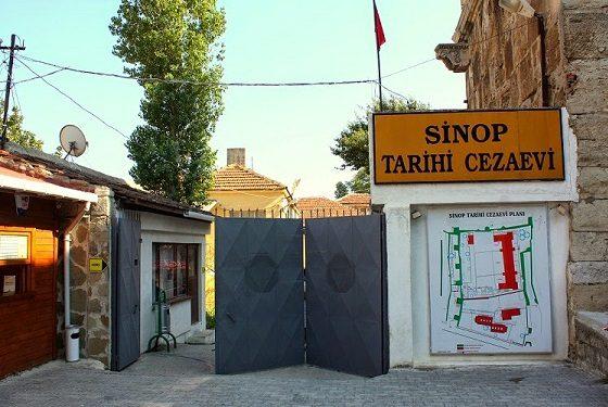 Başın öne eğilmesin: 'Sinop Cezaevi' – Aslı Bora yazdı…